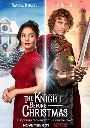 クリスマス・ナイト 恋に落ちた騎士