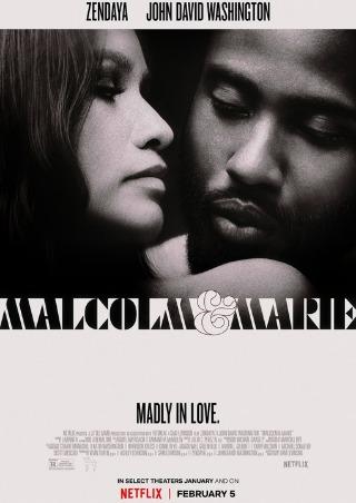 マルコム&マリー